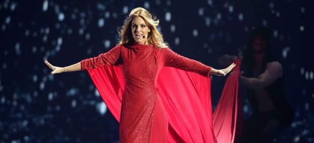 Eurovisión 2015, el programa más tuiteado de la historia en España