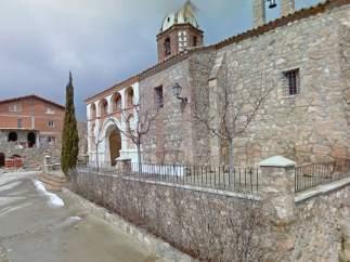 Villarroya, La Rioja