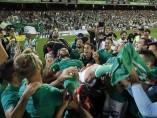 El Betis asciende a Primera División