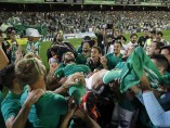 El Betis asciende a Primera Divisi�n