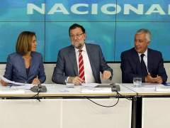 El PP cerr� 2014 con un saldo positivo de 4,5 millones