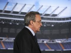 La Fiscal�a pide que se desestime la demanda contra el cambio de estatutos en el Madrid