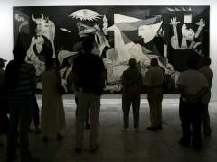 El Reina Sofía es el único museo de España entre los 20 más visitados del mundo