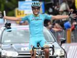 Etapa 16.ª del Giro de Italia 2015
