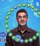 Miguel Rodr�guez ganador de 'Pasapalabra'