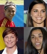 Mundial fútbol femenino