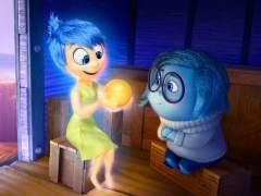 Pixar vuelve a poner en marcha la fábrica de sueños animados con 'Del revés'