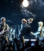 U2 provoca el delirio entre su seguidores de Los �ngeles