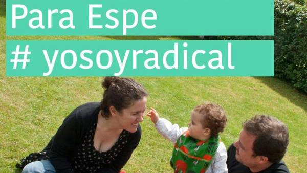 #YoSoyRadical