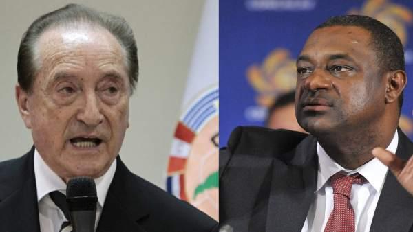 Operación contra la corrupción en la FIFA
