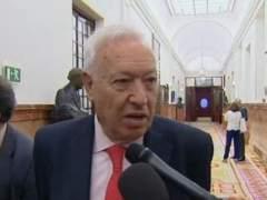 Jos� Manuel Garc�a Margallo