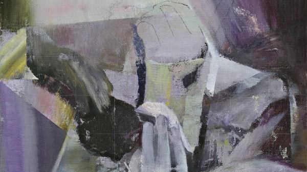 Justin Mortimer, Kult VI, 2015