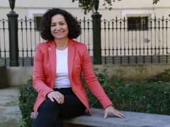 Pilar Aranda, rectora de la Universidad de Granada.