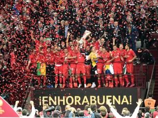 Final de la Europa League