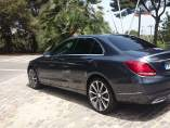 H�brido el�ctrico de Mercedes