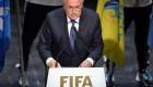 """Blatter: """"No hay sitio para la corrupci�n"""""""