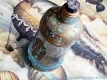 Oxidar botellas