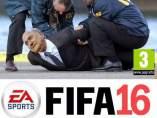 Meme sobre el caso FIFA