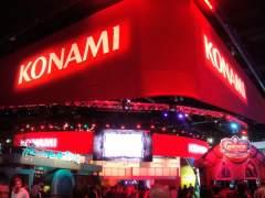 Konami afirma que seguir� apoyando a las consolas