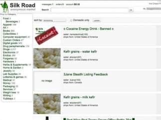 'Silk Road'