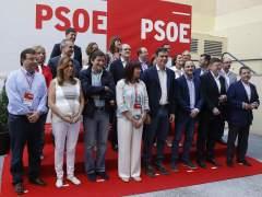 Comit� Federal del PSOE
