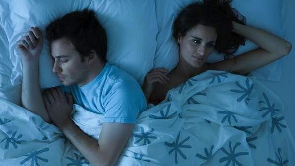 ¿Es posible recuperar el sueño perdido?