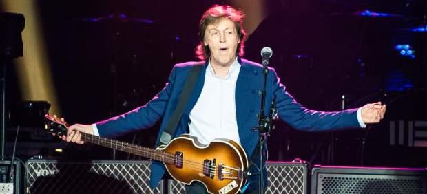 Paul McCartney abre la veda de los conciertos: lluvia de estrellas musicales sobre España