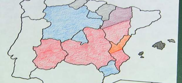 Mapa de pactos