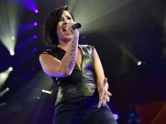 La sobredosis de Demi Lovato fue por fentanilo