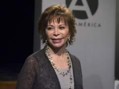 """Isabel Allende: """"Un bizcocho de marihuana para hacer el amor es fant�stico"""""""