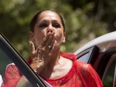 Prisiones descarta trato de favor a Isabel Pantoja en la c�rcel