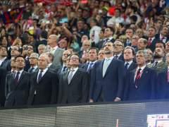 El promotor de la pitada al himno de España en Copa niega que repartiera silbatos