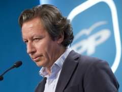 El PP no hizo candidato a González por su cuenta en Suiza