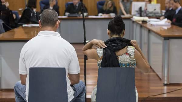 La Audiencia de Málaga juzga al presunto asesino en serie de la Costa del Sol.