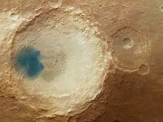 Vientos en Marte