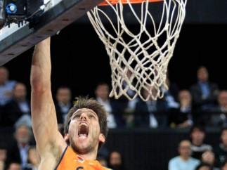 Dominion Bilbao Basket - Valencia Basket