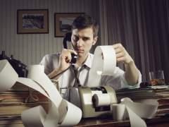 Los problemas de los autónomos para cobrar sus facturas