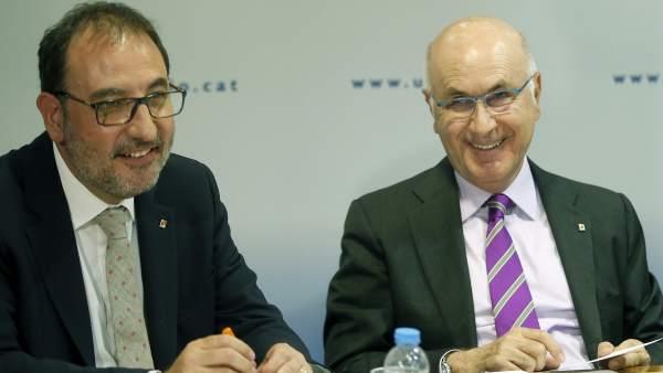 Espadaler y Duran Lleida