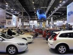 Competencia impone una multa de 171 millones al sector del autom�vil