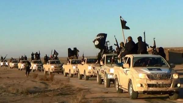 Estado Islámico