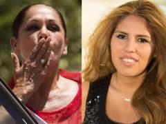 Anabel Pantoja intenta acercar a Isabel y Chabelita
