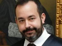 Sergio Cebolla de Ávila