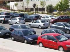 La falta de aparcamiento, entre los principales problemas de los madrileños