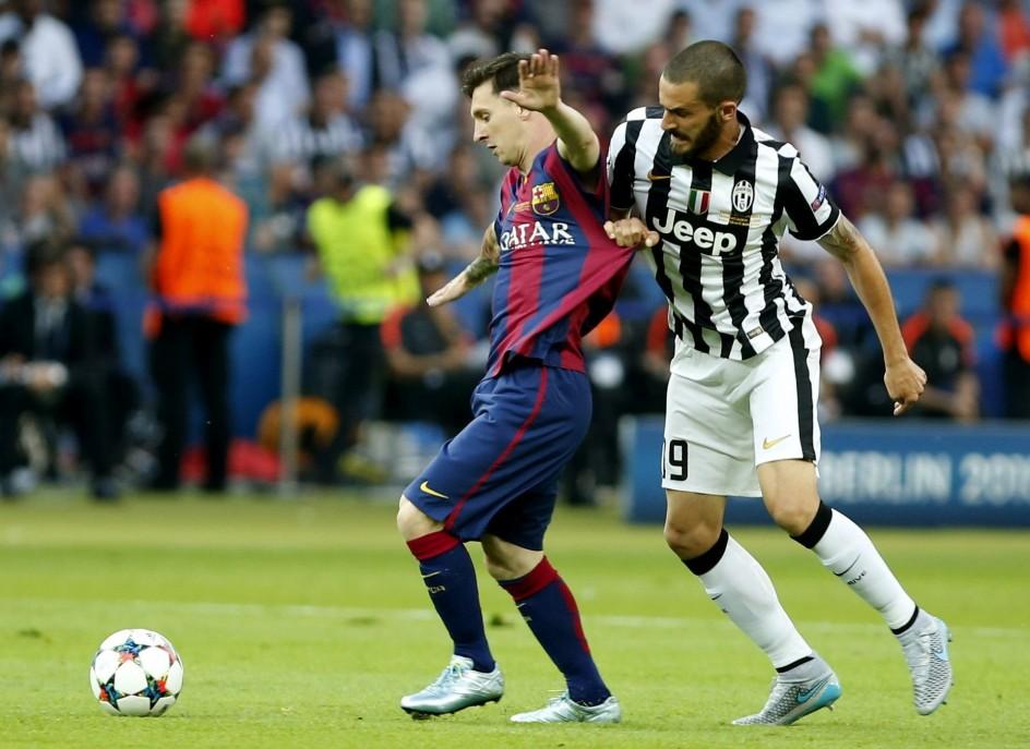 el barcelona logra su quinta copa de europa y completa el triplete tras vencer a la juventus