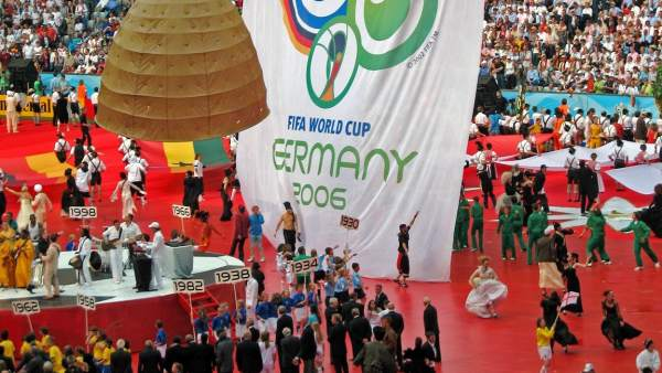 Mundial de Alemania