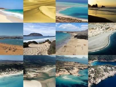 Mejor playa