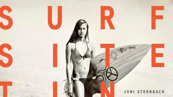 Portada de 'Surf Site Tin Type'
