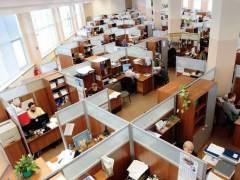 El 22,2% de los trabajadores espa�oles tiene un trabajo poco decente