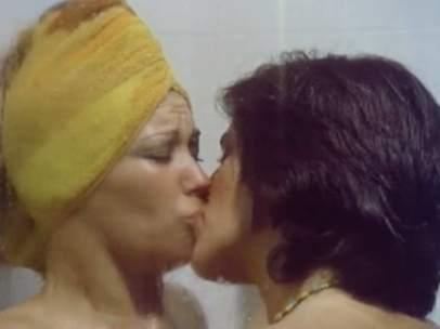 Escena lésbica de Orson Welles