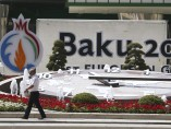 Juegos Europeos en Baku